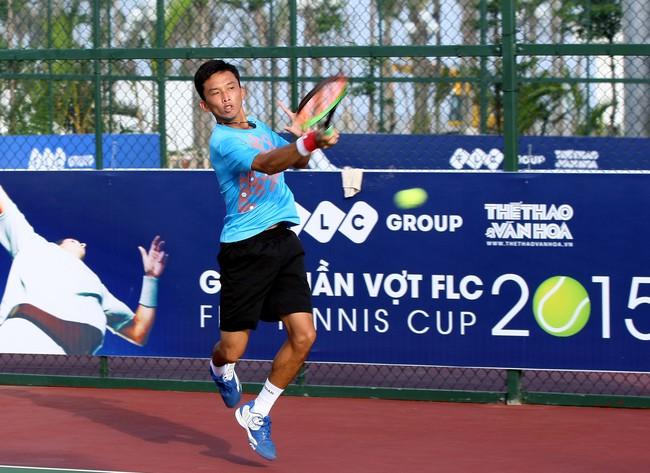 Giải quần vợt Nhà nghề Đà Nẵng Việt Nam mở rộng 2019 - Ảnh 1.