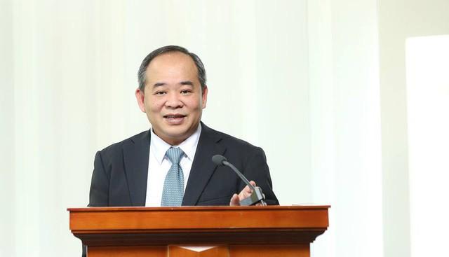 """Thứ trưởng Lê Khánh Hải: """"Trung tâm Công nghệ thông tin đã dần khẳng định được thương hiệu"""" - Ảnh 2."""