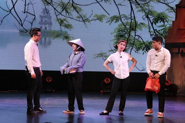 """NSƯT Chí Trung: Hạnh phúc vì sau 20 năm khán giả vẫn yêu """"Đời cười"""" - Ảnh 2."""