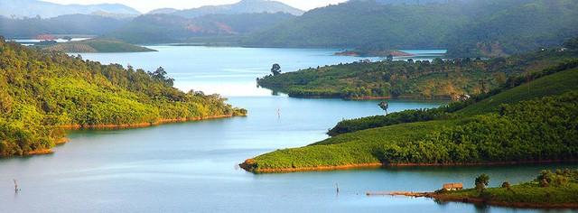 Thủ tướng phê duyệt Quy hoạch Khu du lịch quốc gia Hồ Thác Bà - Ảnh 2.