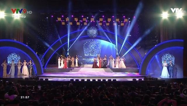 Thông tin về việc không cấp phép cho Lê Âu Ngân Anh tham dự cuộc thi Hoa hậu Liên lục địa - Ảnh 1.
