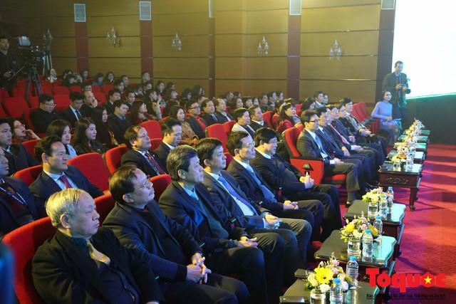 Lễ phát sóng chính thức Kênh truyền hình Văn hoá - Du lịch (Vietnam Journey) - Ảnh 1.