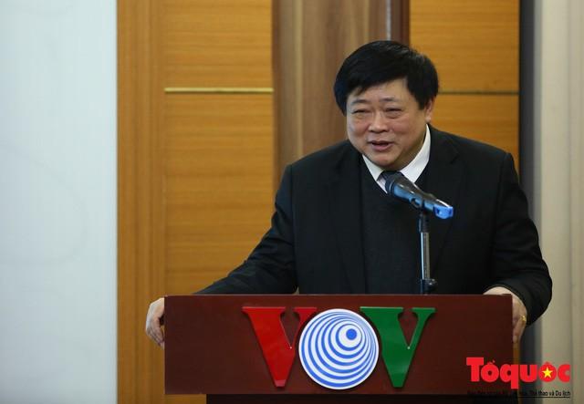 Lễ phát sóng chính thức Kênh truyền hình Văn hoá - Du lịch (Vietnam Journey) - Ảnh 7.