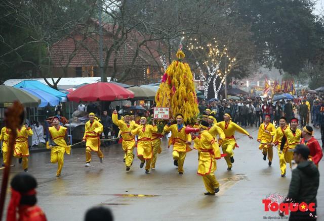 Hà Nội: Quản lý lễ hội là nhiệm vụ trọng tâm trong năm 2019 - Ảnh 1.