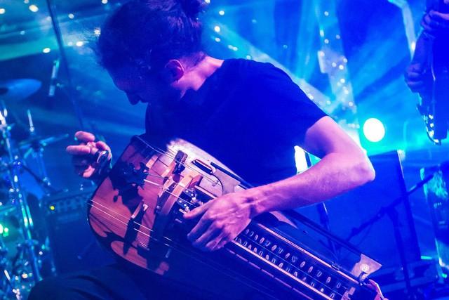 Nghệ sĩ tài năng người Pháp Guilhem Desq biểu diễn tại Hà Nội - Ảnh 2.