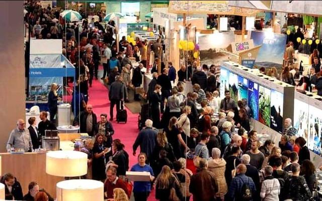 Du lịch Việt Nam thu hút sự quan tâm tại Hội chợ du lịch quốc tế 2019 tại Hà Lan - Ảnh 2.