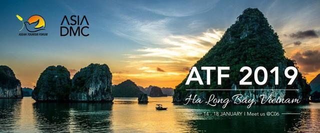 Chính thức bắt đầu các hoạt động của Diễn đàn Du lịch ASEAN (ATF 2019) - Ảnh 1.