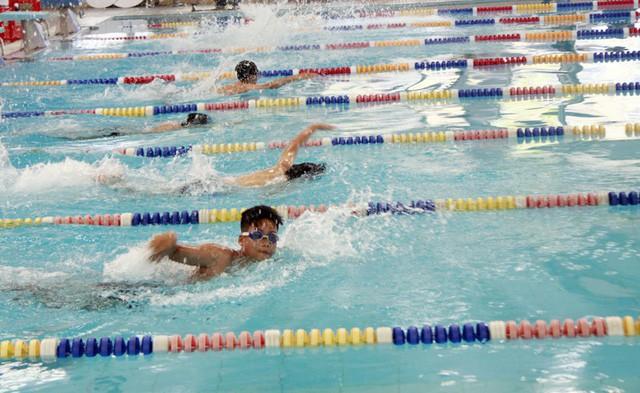 Đồng Tháp: 1.057 lớp học phổ cập bơi phòng, chống đuối nước trẻ em được triển khai trong năm 2018 - Ảnh 1.
