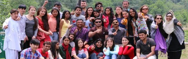 Chương trình Học Bổng ICCR dành cho Múa và Âm nhạc tại Ấn độ - Ảnh 1.
