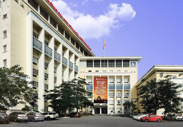 Điều kiện dự thi một số ngành đặc thù của ĐH Sân khấu Điện ảnh Hà Nội năm 2019 - Ảnh 1.
