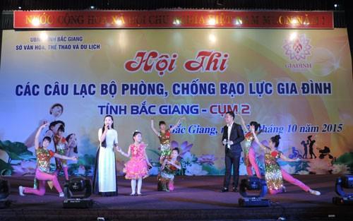 Bắc Giang: Triển khai công tác gia đình năm 2019 - Ảnh 1.
