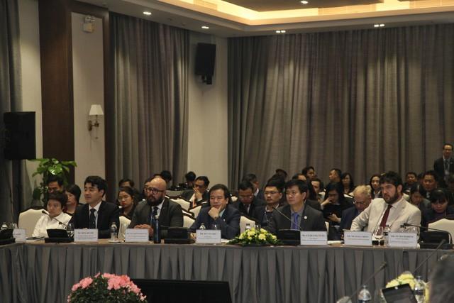 """Khai mạc Hội nghị """"Kết nối di sản phát triển du lịch ASEAN trong thời đại số"""" - Ảnh 2."""