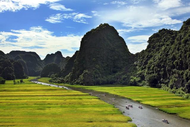 Danh sách 19 cơ sở kinh doanh lưu trú du lịch trái phép tại Ninh Bình  - Ảnh 1.