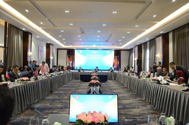 Khai mạc Hội nghị Bộ trưởng Du lịch ASEAN lần thứ 22 - Ảnh 2.