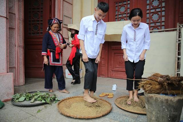Bảo tàng Văn hóa các dân tộc Việt Nam đặt mục tiêu thu hút 180.000 lượt khách tham quan năm 2019 - Ảnh 1.