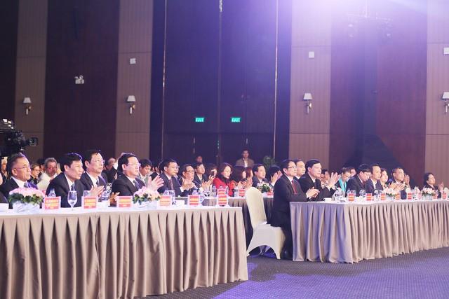 Lễ bế mạc Năm Du lịch Quốc gia 2018 – Hạ Long, Quảng Ninh, Gala chào mừng thành công Diễn đàn ATF 2019 - Ảnh 1.
