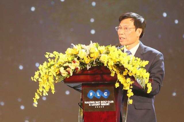 Lễ bế mạc Năm Du lịch Quốc gia 2018 – Hạ Long, Quảng Ninh, Gala chào mừng thành công Diễn đàn ATF 2019 - Ảnh 2.