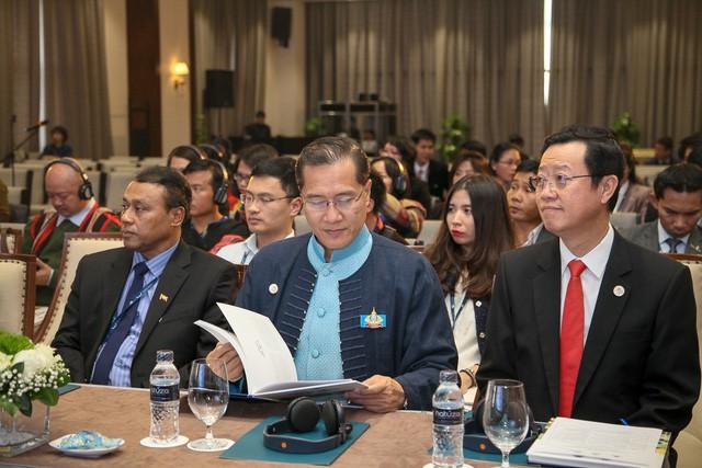 Lễ công bố sách câu chuyện du lịch Việt Nam - Ảnh 2.