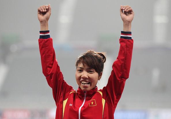 Top 10 sự kiện nổi bật của ngành Thể thao Việt Nam năm 2018 - Ảnh 10.