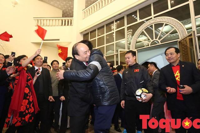 Top 10 sự kiện nổi bật của ngành Thể thao Việt Nam năm 2018 - Ảnh 2.