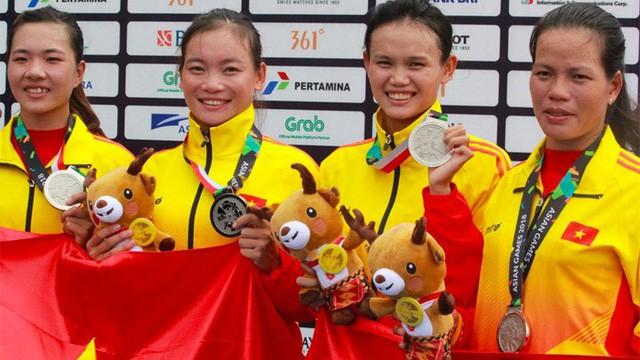 Top 10 sự kiện nổi bật của ngành Thể thao Việt Nam năm 2018 - Ảnh 5.