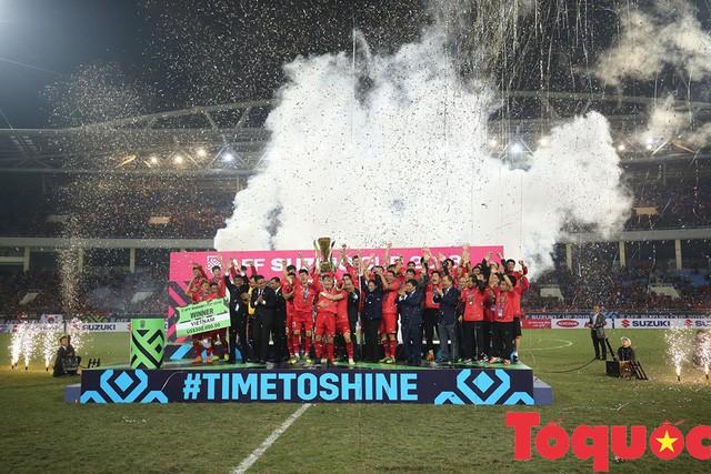 Top 10 sự kiện nổi bật của ngành Thể thao Việt Nam năm 2018 - Ảnh 6.
