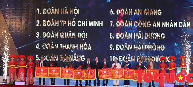 Top 10 sự kiện nổi bật của ngành Thể thao Việt Nam năm 2018 - Ảnh 7.