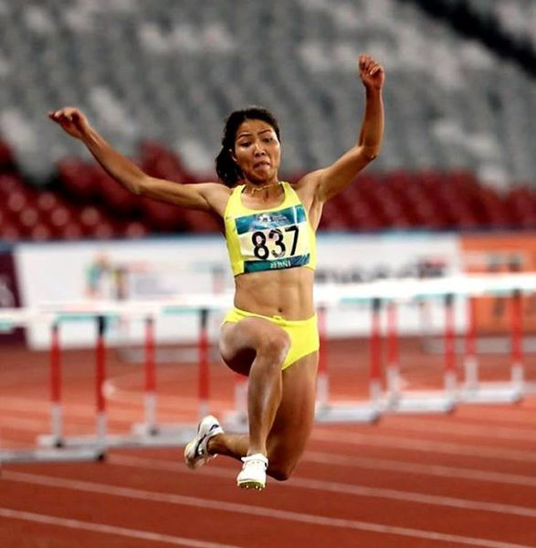 Những sự kiện thể thao Hà Nội nổi bật năm 2018 - Ảnh 2.
