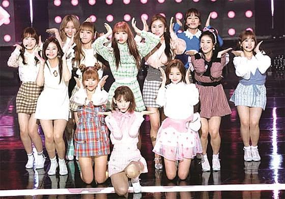 K-pop và J-pop gắn kết nhịp cầu văn hóa - Ảnh 1.
