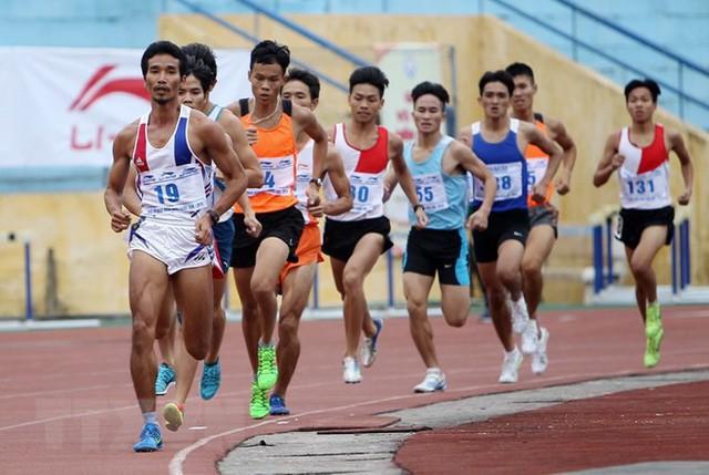 Tổ chức hoạt động thể dục, thể thao trong dịp Tết Kỷ Hợi 2019 - Ảnh 1.
