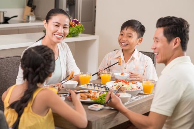 Đồng Tháp: Triển khai các hoạt động giáo dục đời sống gia đình  - Ảnh 1.
