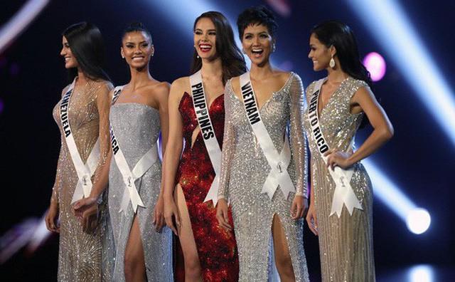 Cấp phép tổ chức Hoa hậu Hoàn vũ Việt Nam 2019 - Ảnh 1.