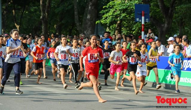 Kế hoạch về tổ chức Ngày chạy Olympic vì sức khỏe toàn dân năm 2019 - Ảnh 1.