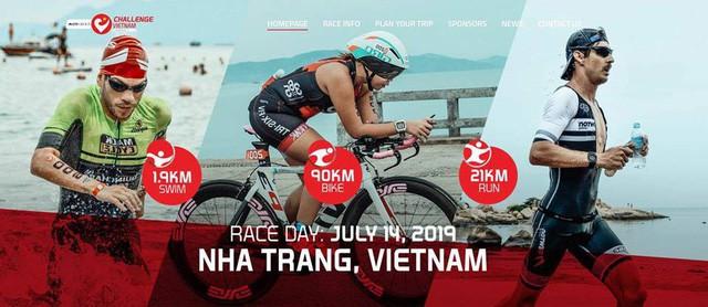 Nha Trang đón sự trở lại của Challenge Vietnam - Ảnh 1.