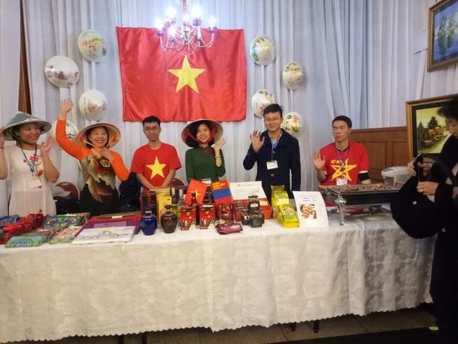 Đẩy mạnh quảng bá du lịch tại Mông Cổ - Ảnh 1.