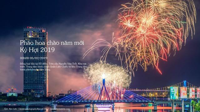 Những sự kiện hứa hẹn đầy hấp dẫn tại Đà Nẵng trong năm 2019 - Ảnh 1.