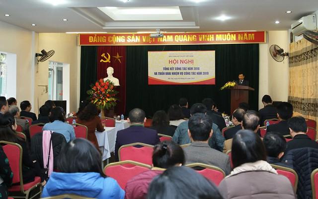 Bộ trưởng Nguyễn Ngọc Thiện: Lãnh đạo Bảo tàng Mỹ thuật Việt Nam phải có tư duy mới trong hướng đi, cách làm để tạo ra đột phá - Ảnh 2.