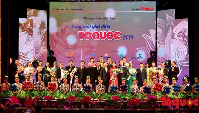 Điểm báo hoạt động ngành Văn hóa, Thể thao và Du lịch ngày 7/1/2019 - Ảnh 1.