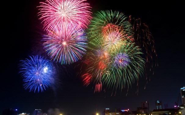 """Quảng Ngãi: Tổ chức đêm hội giao thừa và bắn pháo hoa """"Chào xuân Kỷ Hợi 2019"""""""
