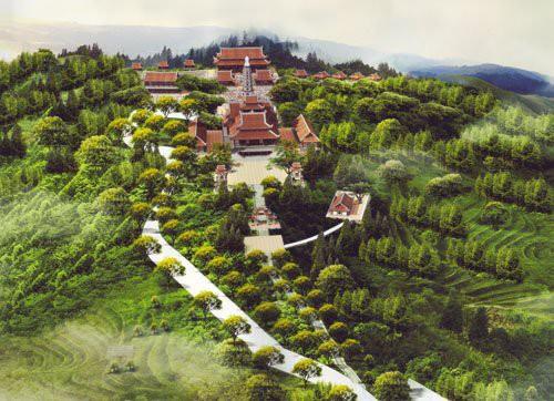 Tuần lễ Văn hóa - Du lịch - Thương mại doanh nhân Bắc Giang - Ảnh 1.