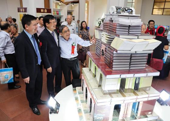 Số hóa hơn 200.000 tư liệu về Thăng Long - Hà Nội - Ảnh 1.