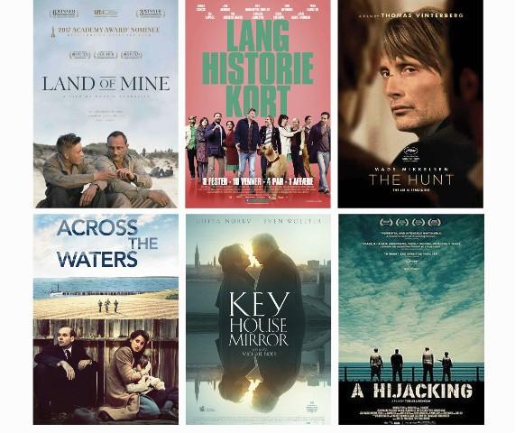 Tuần phim Đan Mạch 2019 tại Hà Nội và TP Hồ Chí Minh - Ảnh 1.