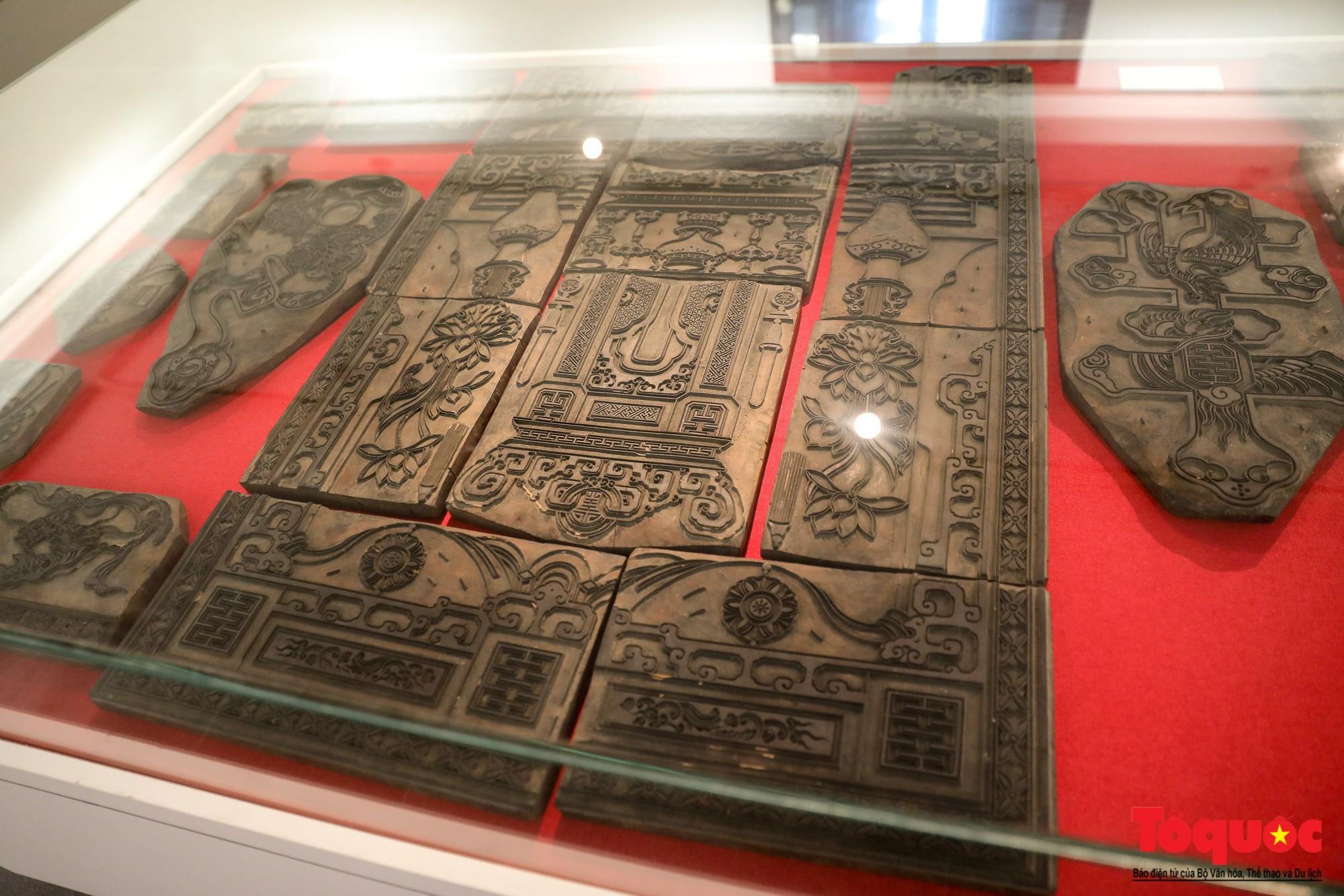 """Khai mạc triển lãm """"Tranh dân gian Đông hồ xưa và nay"""": Trưng bày hơn 100 hiện vật của tranh dân gian Đông Hồ - Ảnh 5."""