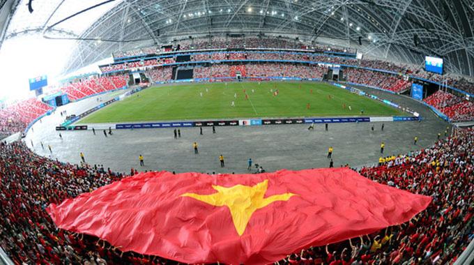 Thủ tướng giao Bộ VHTTDL và Hà Nội xây dựng, triển khai kế hoạch tổng thể tổ chức SEA Games 31 - Ảnh 1.