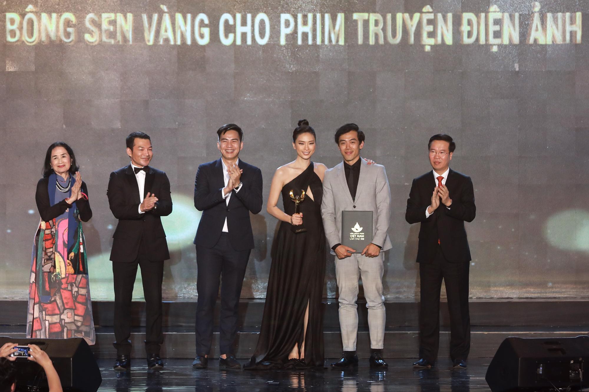 Liên hoan phim Việt Nam lần thứ XXI: Tốt cả về chất lượng giải thưởng, phim tham gia và cách tổ chức - Ảnh 1.