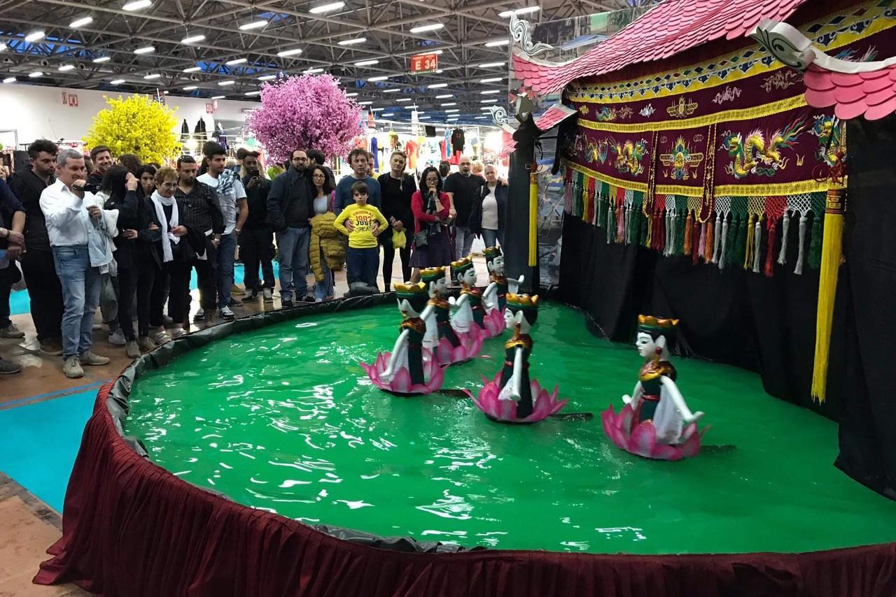 Việt Nam tham dự Lễ hội Phương Đông tại Tuscany, Italia - Ảnh 3.