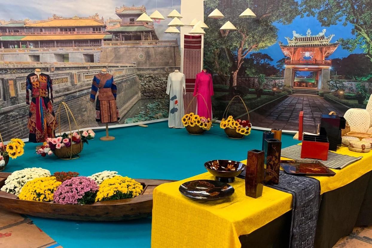 Việt Nam tham dự Lễ hội Phương Đông tại Tuscany, Italia - Ảnh 6.
