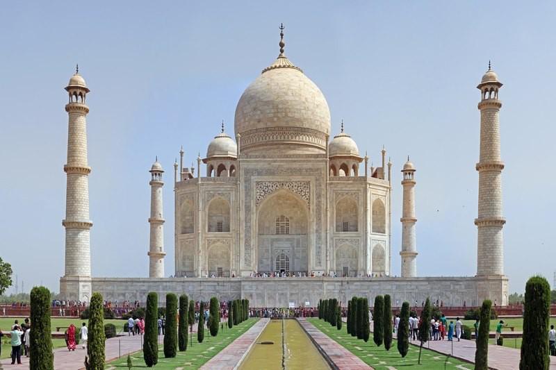 Ấn Độ giảm phí cấp thị thực điện tử cho khách du lịch Việt Nam