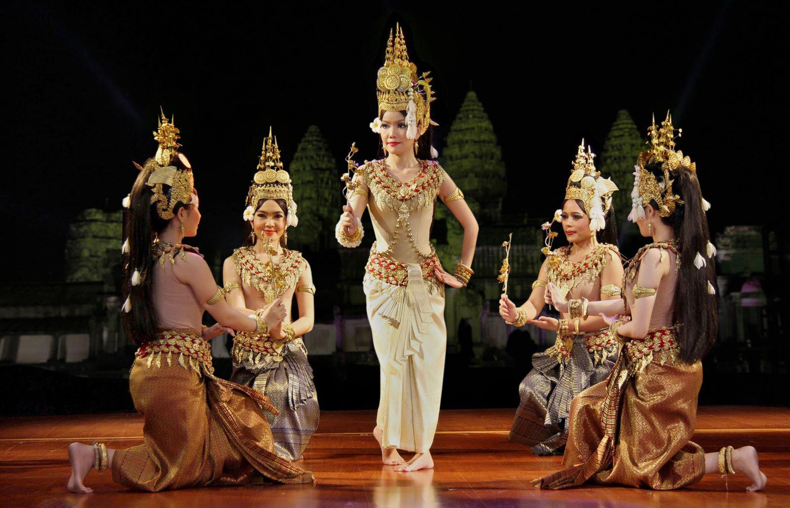 Tuần Văn hóa Campuchia năm 2019 sẽ diễn ra tại Cần Thơ - Ảnh 1.