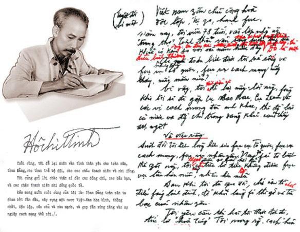 50 năm thực hiện Di chúc Chủ tịch Hồ Chí Minh: Giữ gìn đoàn kết thống nhất trong Đảng - Ảnh 5.